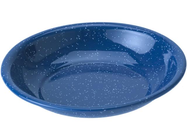GSI Skål, blå